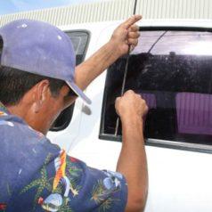 Robo de vehículos, delito más común en la Mixteca