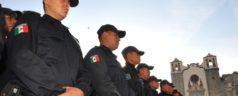 Oaxaca con los salarios más bajos a policías a nivel nacional