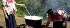 Aumenta crisis alimentaria en Tlaxiaco
