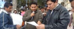 Para combatir la delincuencia se unen municipios del Distrito de Tlaxiaco