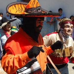 El Carnaval en Silacayoapan: La alegría de un pueblo
