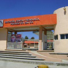 Tecnológico de Tlaxiaco a 21 años de su fundación