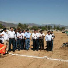 Anuncia director de CONAFOR inversión de 183 mdp para Oaxaca