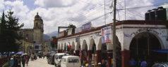 Disminuyó la población en Tlaxiaco, según el INEGI