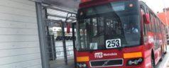 Costará metrobús en Oaxaca 4 MDP