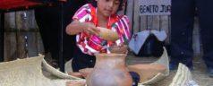 Pueblos mixtecos evitarán el consumo de alimentos envasados