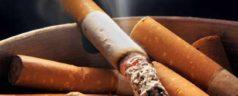 Tabaquismo, epidemia que mata a 166 mexicanos a diario
