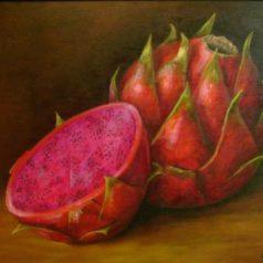 Descubre UAM propiedades de la pitaya para contrarrestar diabetes
