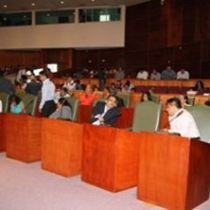 Designan a 3 administradores municipales en Tlaxiaco