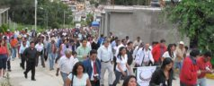 Logros en sólo 7 meses de gobierno en Tlaxiaco