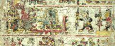 De la cultura Mixteca el único Códice prehispánico de México, ahora en facsimil