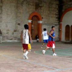 Basquetbol, consolidado en la mixteca