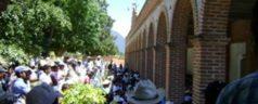 Instalan administrador municipal de Peñasco en Tlaxiaco