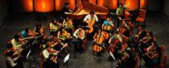 Magno concierto de clausura de Instrumenta Oaxaca 2011