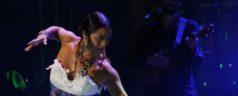 En la FILO 2011 Lila Downs cantó a Oaxaca entre pecados y milagros