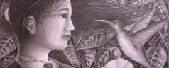 El realismo mágico en la joven pintura de Carlos Bazán