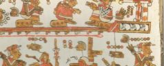En la Mixteca, el origen del culto a la santa muerte