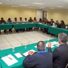 Garantizan solución al conflicto Mixtepec-Yosoñama