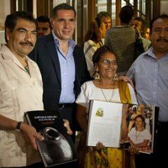 Buscan reactivar economía artesanal en Oaxaca