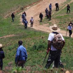 Aumenta inestabilidad ante conflictos agrarios