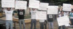 """Jóvenes son marginados: """"#YoSoy132"""""""
