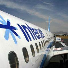 Anuncia Interjet vuelo extra de la ciudad de México a Oaxaca
