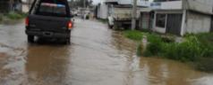 Temen damnificados de Tlaxiaco no recibir ayuda por periodo electoral