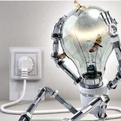 """""""Ahorra electricidad y cuida el ambiente"""" – concurso"""