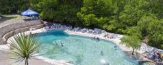 Piedra de Agua, paraíso natural