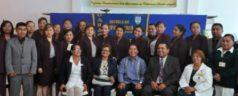 Egresan estudiantes de la Escuela de Enfermería Huajuapan de la UABJO