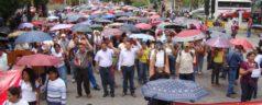 Mentores dejan sin clases a 72 mil mixtecos