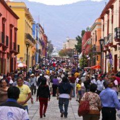 Esperan en Oaxaca más de 304 mil turistas