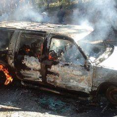 Por conflicto territorial, masacre de 11 mixtecos en Oaxaca