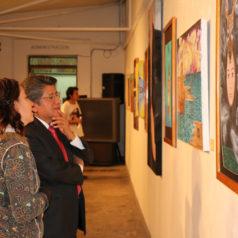 """Taller """"Rufino Tamayo"""" invita a exposición por 40 aniversario"""
