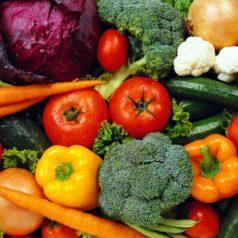 Recomienda SSO reforzar limpieza en frutas