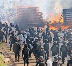 A casi un año de la masacre en Nochixtlán no hay detenidos