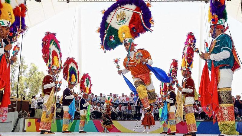 Lunes del Cerro en Oaxaca, historia y tradición