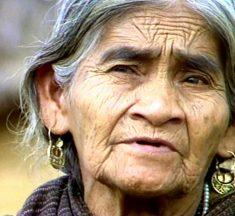 María Sabina y sus visitantes a 123 años del su natalicio