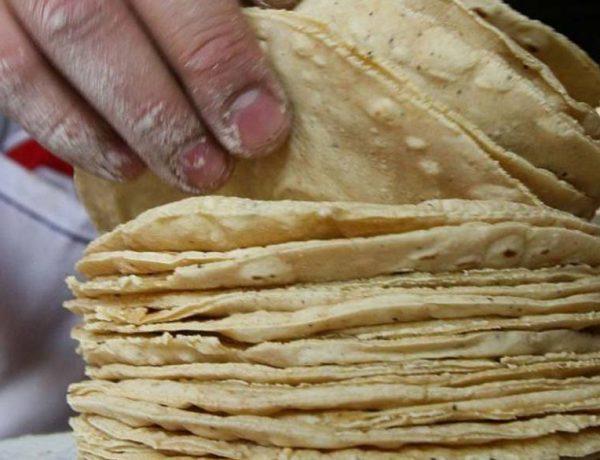 Escaso ingreso por largas jornadas para hacer tortillas de maíz